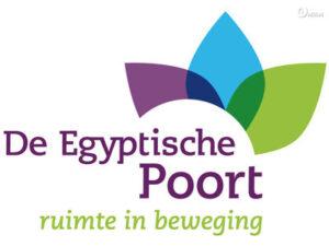 Logo Egyptische Poort