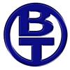 logo Bladel Transparant