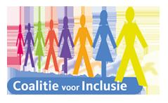logo coalitie voor inclusie